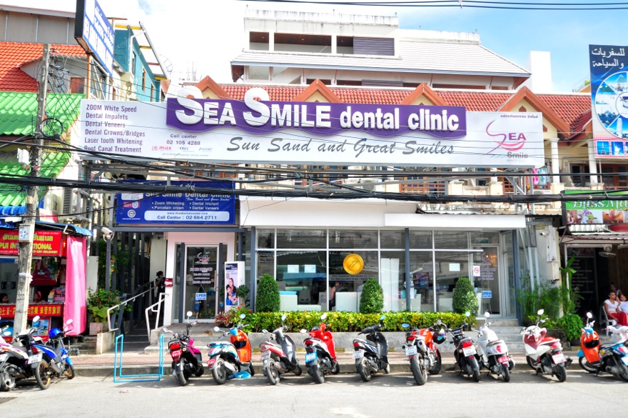Sea Smile Dental Clinic 02